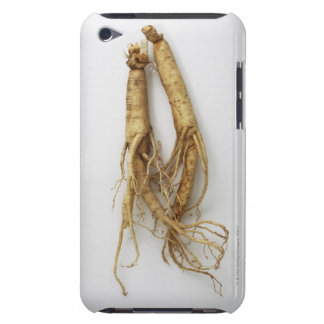 korean food,ginseng barely there iPod cover