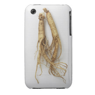 korean food,ginseng iPhone 3 cover