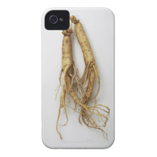 korean food,ginseng iPhone 4 cover