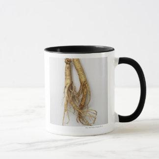 korean food,ginseng mug