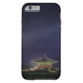 Korean Friendship Temple iPhone 6 Tough Case