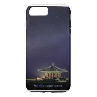 Korean Friendship Temple, iPhone 7 Plus Tough Case