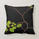 korean Hornbeam bonsai pillow