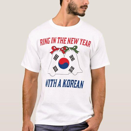 Korean New Year's T-Shirt