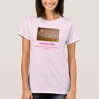 Korean Sleeping Mat T-Shirt