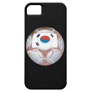 Korean Soccer iPhone SE/5/5s Case