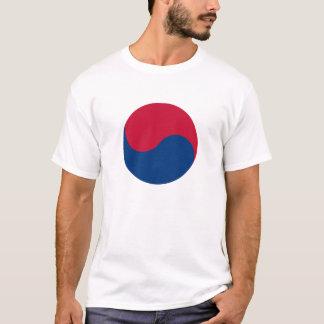 Korean Taegeuk sign T-Shirt