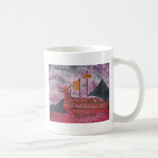 Korean Turtle Ship Mug