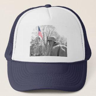 Korean War Memorial Hat