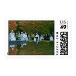 Korean War Veterans Memorial Stamp