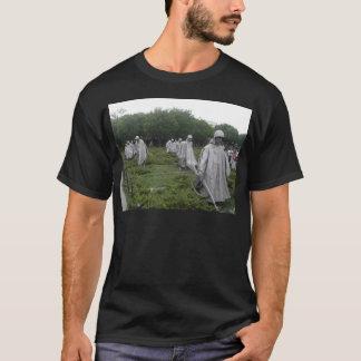 Korean War Veteran's Memorial T-Shirt