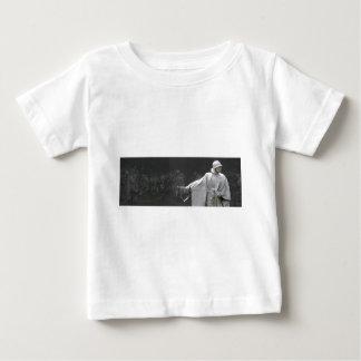 korean war veterans Status Baby T-Shirt
