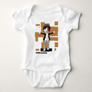 Korean Zombie Baby Bodysuit