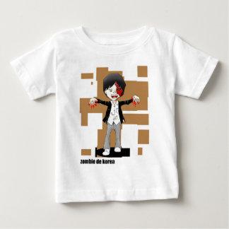 Korean Zombie Baby T-Shirt