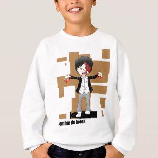 Korean Zombie Sweatshirt