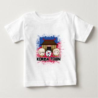 KOREATOWN BABY T-Shirt
