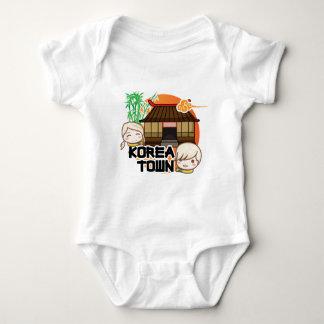 KOREATOWN INFANT CREEPER