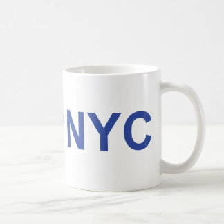 KOREATOWN NYC TAZA BÁSICA BLANCA