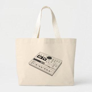 Korg Electribe emx1 music instrument Tote Bag