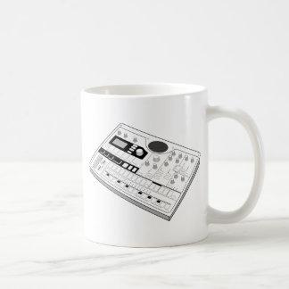 Korg Electribe emx1 music instrument Coffee Mugs