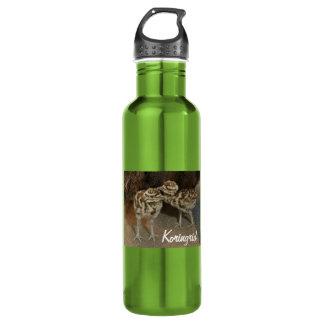 Kori Edamame H2O Water Bottle