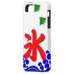 koribata (ice flag) iPhone 5 covers