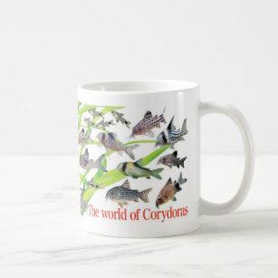 koridorasu coffee mug
