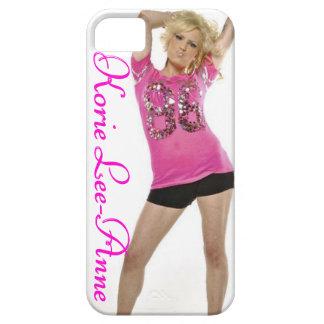 korie iPhone SE/5/5s case