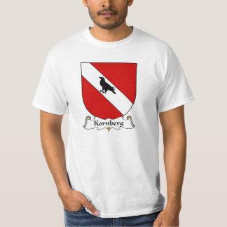 Kornberg Family Crest T Shirt