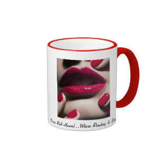 Korner Kafé eXposed Mug