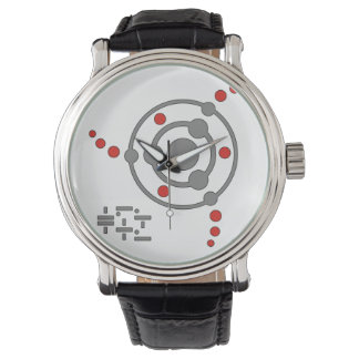 Kornkreis Piktogramm / crop circle pictogram II Watch
