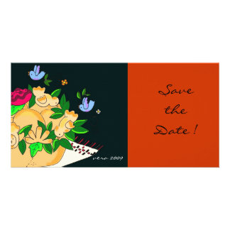 Korovai Save the Date! Card