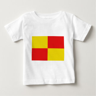 Kortessem, Belgium Baby T-Shirt