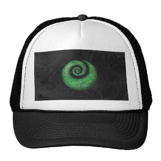 koru business trucker hat