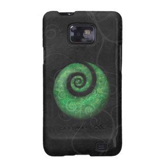 koru galaxy s2 case