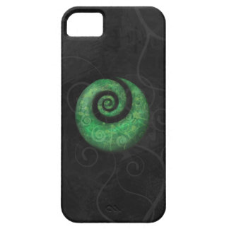 koru iPhone 5 cases