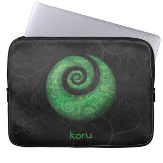 koru laptop computer sleeves
