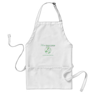 Koru Lifestylist Adult Apron