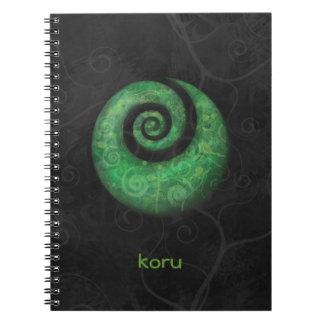 koru notebook