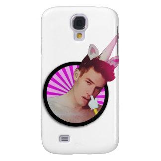 Kory DeSoto Samsung S4 Case