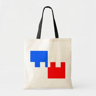Korycany, Czech Budget Tote Bag