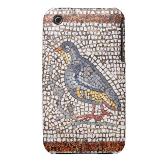 Kos Bird Mosaic iPhone 3G/3GS Barely There iPhone 3 Case