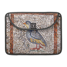 Kos Bird Mosaic Macbook Pro 13