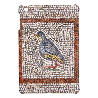 Kos Bird Mosaic Tiled iPad Mini Case