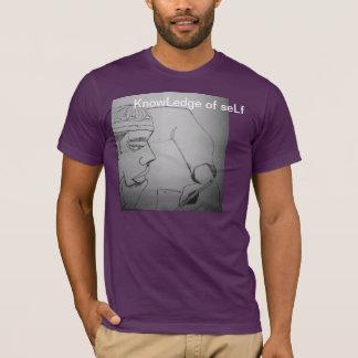 KOS=KnowLedge of seLf T-Shirt