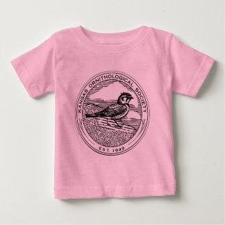 KOS  logo Baby T-Shirt
