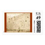 Koselstamp Postage Stamps