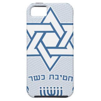 Kosher Division iPhone SE/5/5s Case