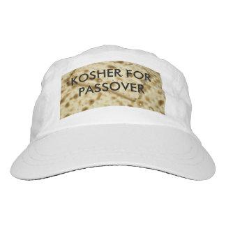 KOSHER FOR PASSOVER MATZAH HAT