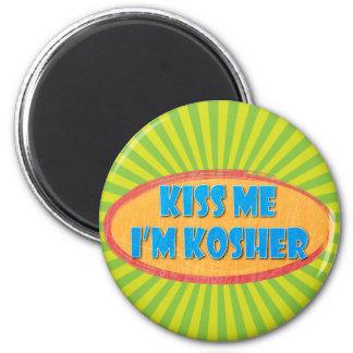 Kosher Humor Magnet